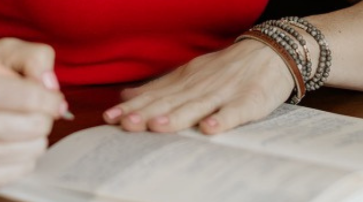 Writing for Dear Life: The Fastest Path to Self Awareness is Journaling